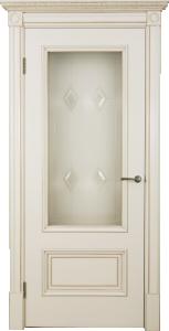 Межкомнатная дверь Йорк