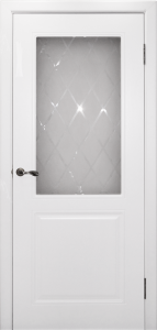 Межкомнатная дверь Бриз