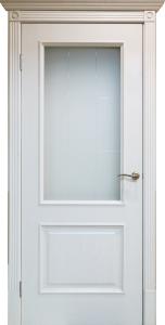 Межкомнатная дверь Версаль ваниль