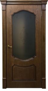 Межкомнатная дверь Екатерина