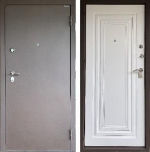 Металлическая дверь Брест 2114